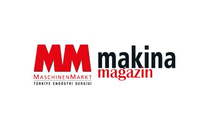 Makina Magazin